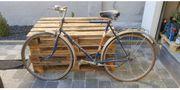 Oldtimer Bauer Sport Herren Fahrrad