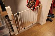 2 Treppensicherungen Treppengitter von Impaq
