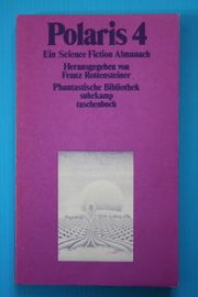 Polaris 4 - Ein Science Fiction Almanach