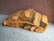 Brennholz (15kg Säcke)
