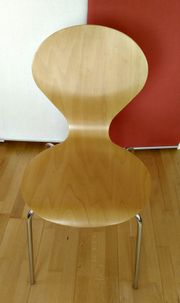 Stapelstuhl Stuhl Küchenstuhl
