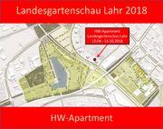 Landesgartenschau Lahr Apartment Ferienwohnung