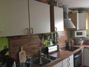 Küchenmöbel inkl. Herd
