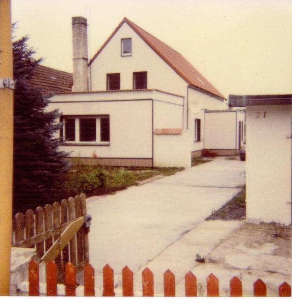 Einfamilienhaus saniert weit » 1-Familien-Häuser