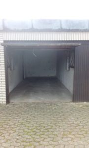 Garage Lager Abstellraum in Rosengarten