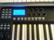 USB Keyboard und Midi-Controller FAME