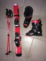 Kinder Ski 80 cm mit
