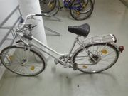 KTM Fahrrad Retro