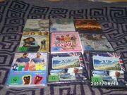 DVDS zu verkaufen