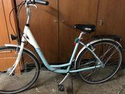 Damenrad Fahrrad 28 Zoll TOP-Zustand