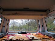 Camping Austattung für