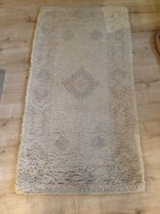 Berber Teppich Läufer LxB 132x68