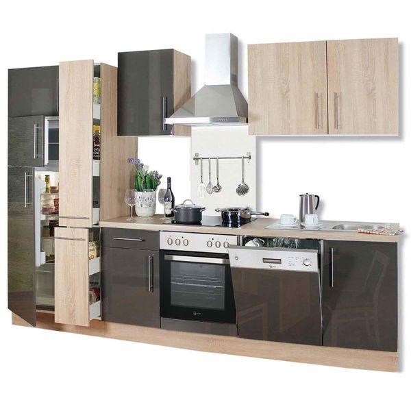 neue Küche (Küchenblock JANA) in Bad Schandau - Küchenzeilen ...