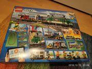 Lego City Güterzug 60198 neu