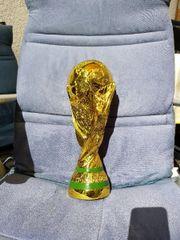 WM Pokal neu