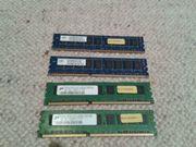 4x 1GB 1Rx8
