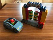 Lego Duplo Waschanlage