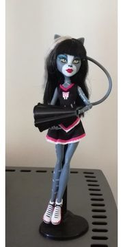 Monster High Persophone