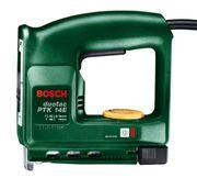 Bosch Elektrotacker PTK 14E Duotac