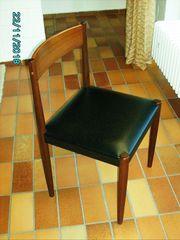 Sechs Stühle, Dänemark