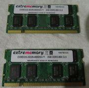 2GB 2 GB DDR2 800