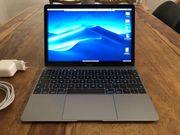 Apple Macbook 12 Retina 1