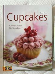 Cupcakes Kochbuch