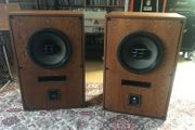 ALTEC 604-8G Studio Monitor vintage