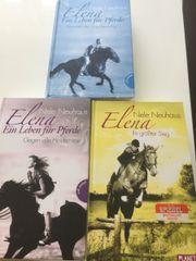 Bücher für Pferdefreunde