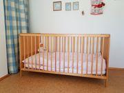 Kinder Gitterbett 0 70 x