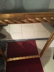 Klassischen Spiegel