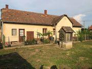 Ungarn Landhaus am Balaton Süd