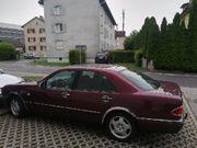 Neu Vorgeführt Mercedes
