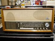 Grundig Radio Type