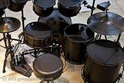 Drummer / Schlagzeuger sucht