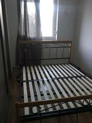 160x200 cm Bett
