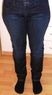 Jeans von More&