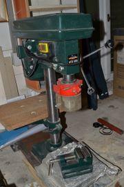 King Craft Tischbohrmaschine