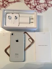 iPhone 8 256gb Silber top