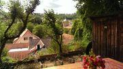 1-2 Familienhaus mit großen Garten