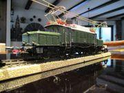 Märklin E Lokomotive E 94
