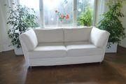 Couch von Benz,