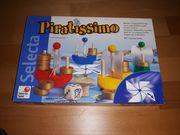 Spiel Piratissimo Selecta Spiel