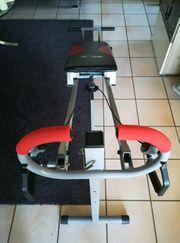 Fitnessgerät Christopeit Total Exerciser
