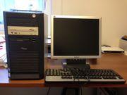 PC Rechner comblett