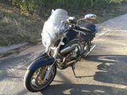 Moto Guzzi Breva 1200 ABS