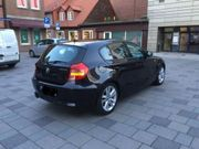 BMW 123d DPF