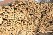 Brennholz 1m-Scheiter 45rm LKW-Lieferungen