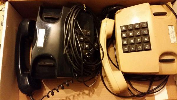 Tastwahltelefon alt