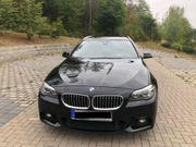 BMW 530d xDrive Touring M-Paket